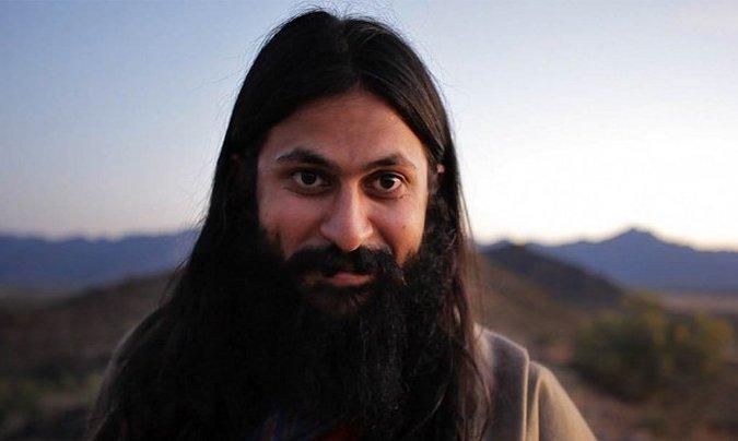 The guru is dead