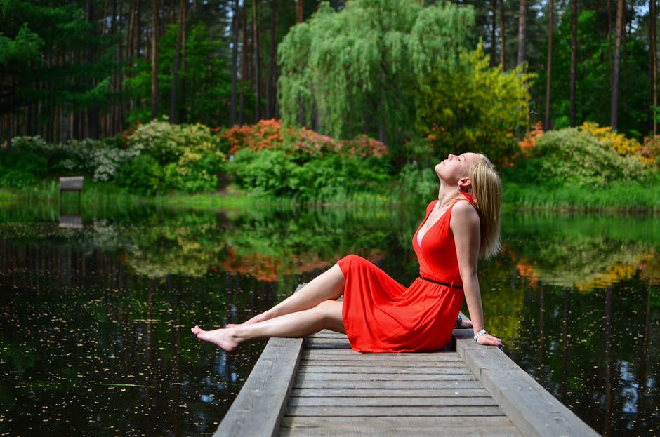 A Peaceful Way to Restore Emotional Balance