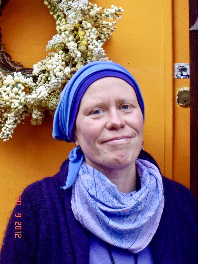 Karin Sieger Courtesy of KarinSieger.com