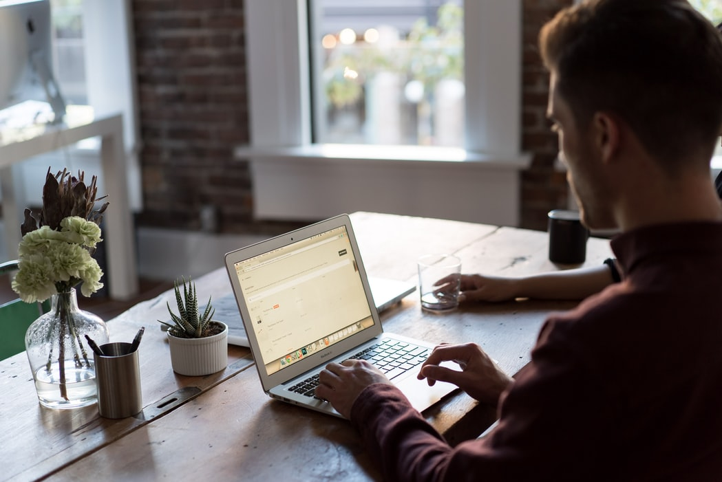 5 Easy Ways to Improve Your Work Productivity