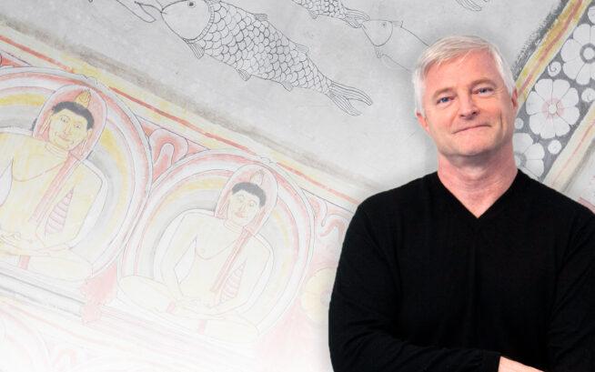 Derek O'Neill Inner Guru